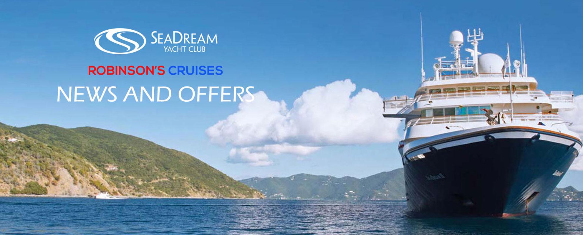 Seadream News and Offers bg